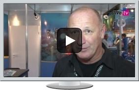 <b>...</b> Internet- TV: Boot Düsseldorf / Interview mit <b>Volker Berbig</b> / Deep Blue - thumb