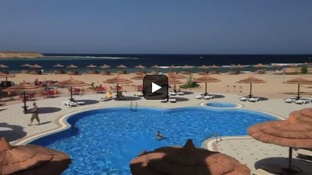 Agypten Safaga Hotel Coral Sun Beach